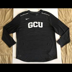 NIKE Dri-Fit NCAA Grand Canyon GCU Antelopes Shirt